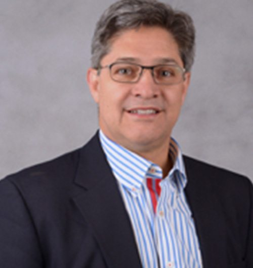 Felipe Urdaneta, MD