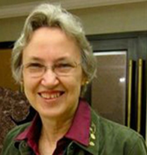 Katherine Gil, MD