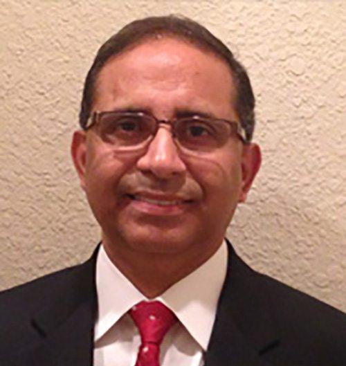 Ashutosh Wali, MD