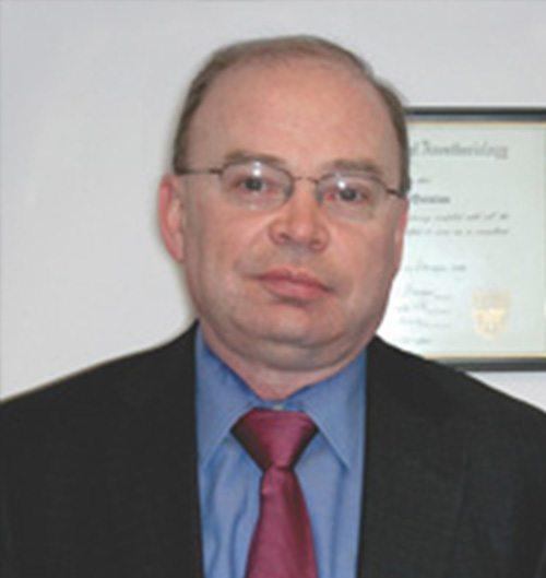 Joseph Quinlan, MD
